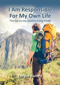 'I Am Responsible For My Own Life' cover